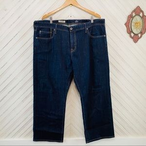 Adriano Goldschmied Protege Denim Jeans USA Made